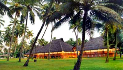 The Marari Beach Resort