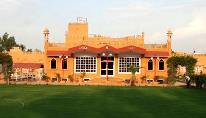 Hotel Dhola Maru
