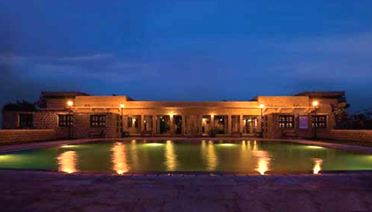 The Gateway Hotel Rawalkot Jaisalmer