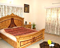 Guest Room - Shakti Resorts-Behror