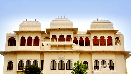 Udaipur Hotels 3 Star 3 Star Hotels in Udaip...