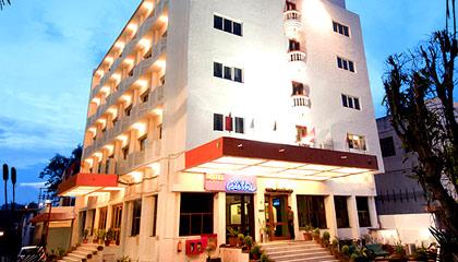 Hotel Ahi
