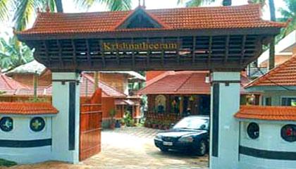 Krishnatheeram