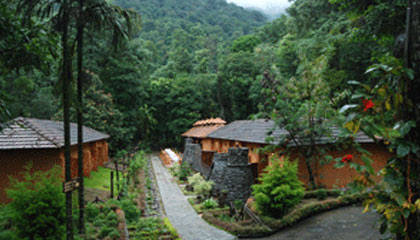 Blue Ginger Wayanad Resort