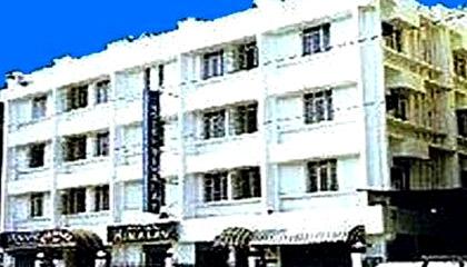 Cheap Hotel Kolkata Near Park Street