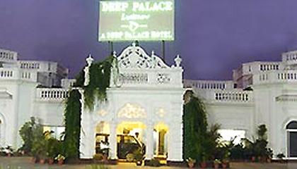 Hotel Deep Palace Lucknow India Hotel Deep Palace