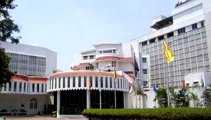 4 Star Hotels In Chennai Four Hotel Madras List Of