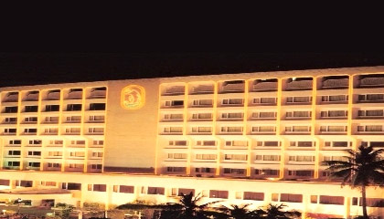 Dolphin Hotel Visakhapatnam Discount Booking For Dolphin