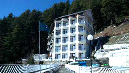 Hotel Mini Swiss