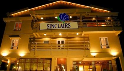 Hotel Sinclairs Darjeeling