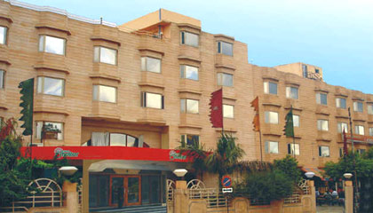 5 Star Hotels In Gwalior City Newatvs Info