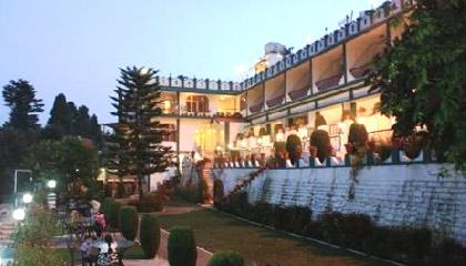 Krishna Mountview Resort