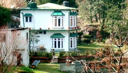 Brentwood's Sanctuary