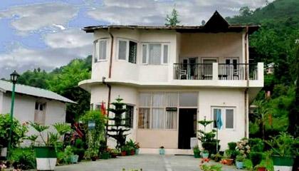 Shikha Inn Resort