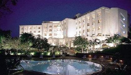 Hotel De Pondichery
