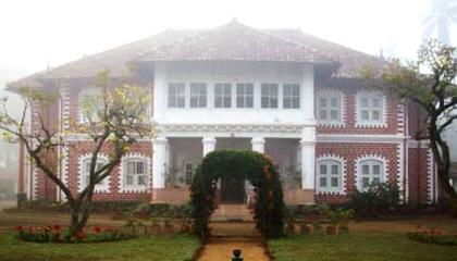 Green Hills Estate