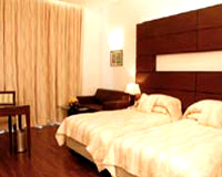 Guest Room - Anant Raj Exotica