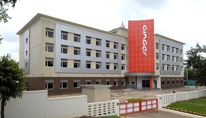 Ginger Hotel Bhubaneswar Online Booking
