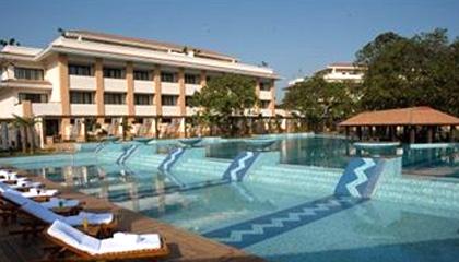 5 Star Hotels Budget Resorts Radisson Blu Resort Spa Alibaug