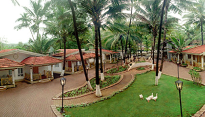 Hotels Near Murud Janjira Beach