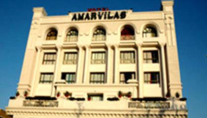 Amar Vilas Hotel