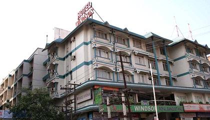 Hotel Windsor