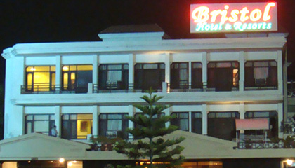 Bristol Hotel & Resorts