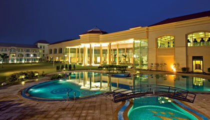 Phagwara Hotels  Star
