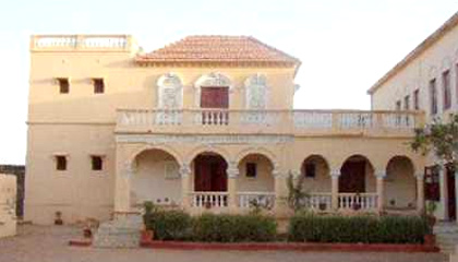 Kutch Hotels - Hotels in Kachchh Gujarat India