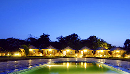 Infinity Rann of Kutch - Discount Booking for Hotel Infinity