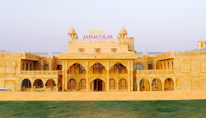 Jaisal Vilas Hotel