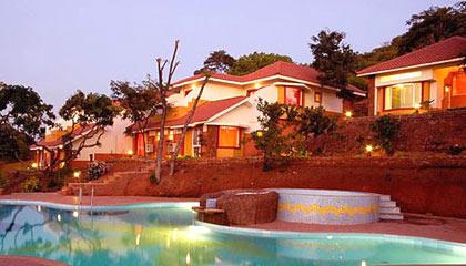 Mapple Nirvana Hermitage