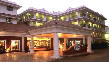 Cheap Hotels In Baga Beach Goa