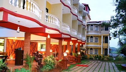 Country Clube De Goa - Country Clube De Goa