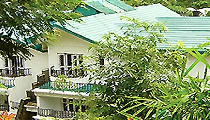 Velvett Country Hill Resort