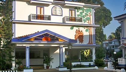 Victor Exotica Resort