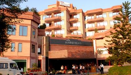Cheap Hotel Jaipur Near Bus Stand