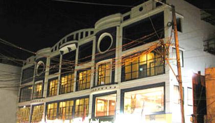 Cheap Udaipur Hotels Near Railway Station