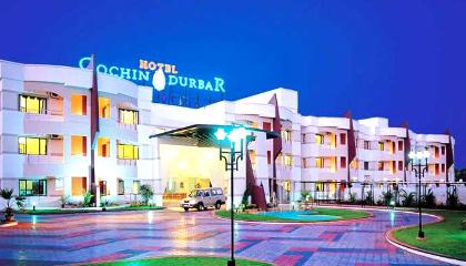 Cochin Durbar