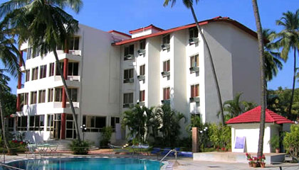 Hotels In Calangute Beach Goa Cheap Hotel Resorts Near Calangute