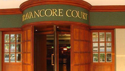 Travancore Court