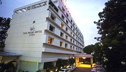 Best Western The Pride Hotel
