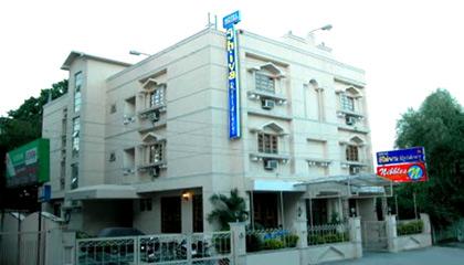 Hotel Shiva Continental - Hotel Shiva Continental