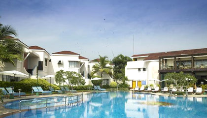 royal orchid resort - galaxy goa - discount booking for hotel