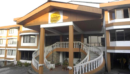 Sterling Resort Darjeeling