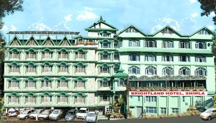 Brightland Hotel