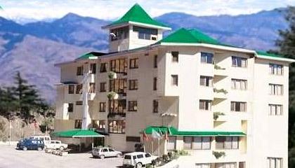 Hotel Asia The Dawn