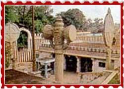 Gavi Gangadhareshwara Temple Bangalore Karnataka