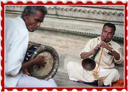 Evolution of hindustani classical music