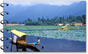 Srinagar Tours,Tours to Srinagar,Srinagar Tour Packages, Exotic Srinagar Tour
